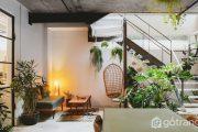 Tìm hiểu phong cách Eco trong thiết kế nội thất căn hộ hiện đại