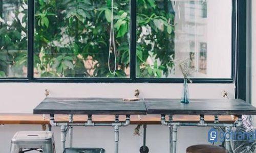 10 quán cà phê đẹp dành cho dân văn phòng tại TP. Hồ Chí Minh (P2)