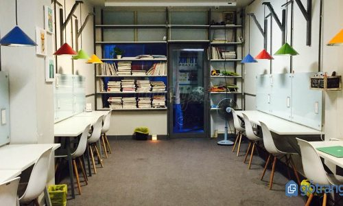 10 quán cà phê đẹp dành cho dân văn phòng tại TP. Hồ Chí Minh (P1)