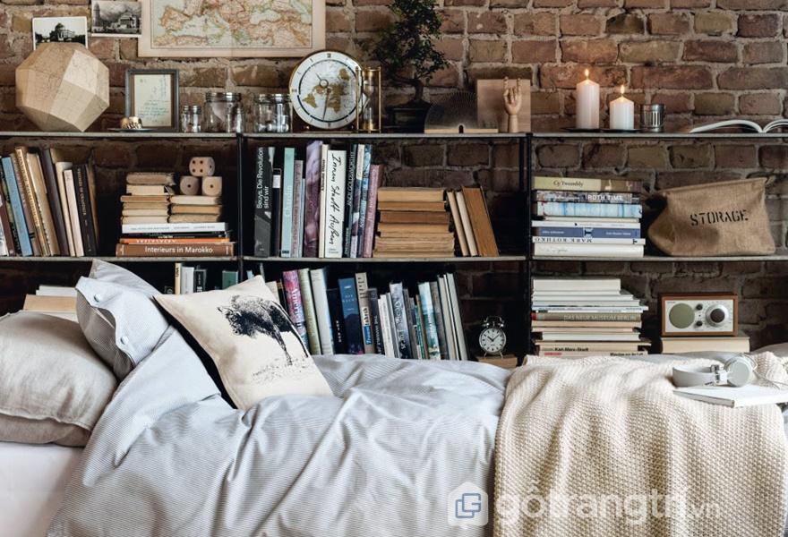 Sử dụng tông màu lặng trong thiết kế nội thất hiện đại (ảnh internet)