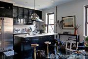 Ứng dụng các hiệu ứng màu sắc trong thiết kế nội thất hiện đại