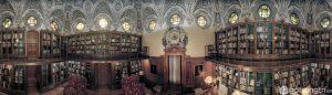 Thư viện William Andrews Clark - Ảnh internet