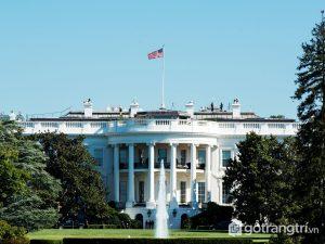 Tòa nhà nổi tiếng này cũng là một trong những biểu tượng của nước Mỹ (Ảnh internet)