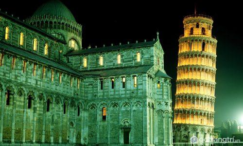 Kiến trúc độc đáo của những tòa nhà nổi tiếng nhất thế giời (Phần 2)