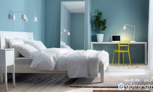 Phong thủy trang trí nội thất phòng ngủ tuổi Tý mang lại may mắn