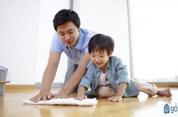 5 mẹo dọn nhà đón Tết cực kỳ nhanh và hiệu quả cho gia đình bận rộn