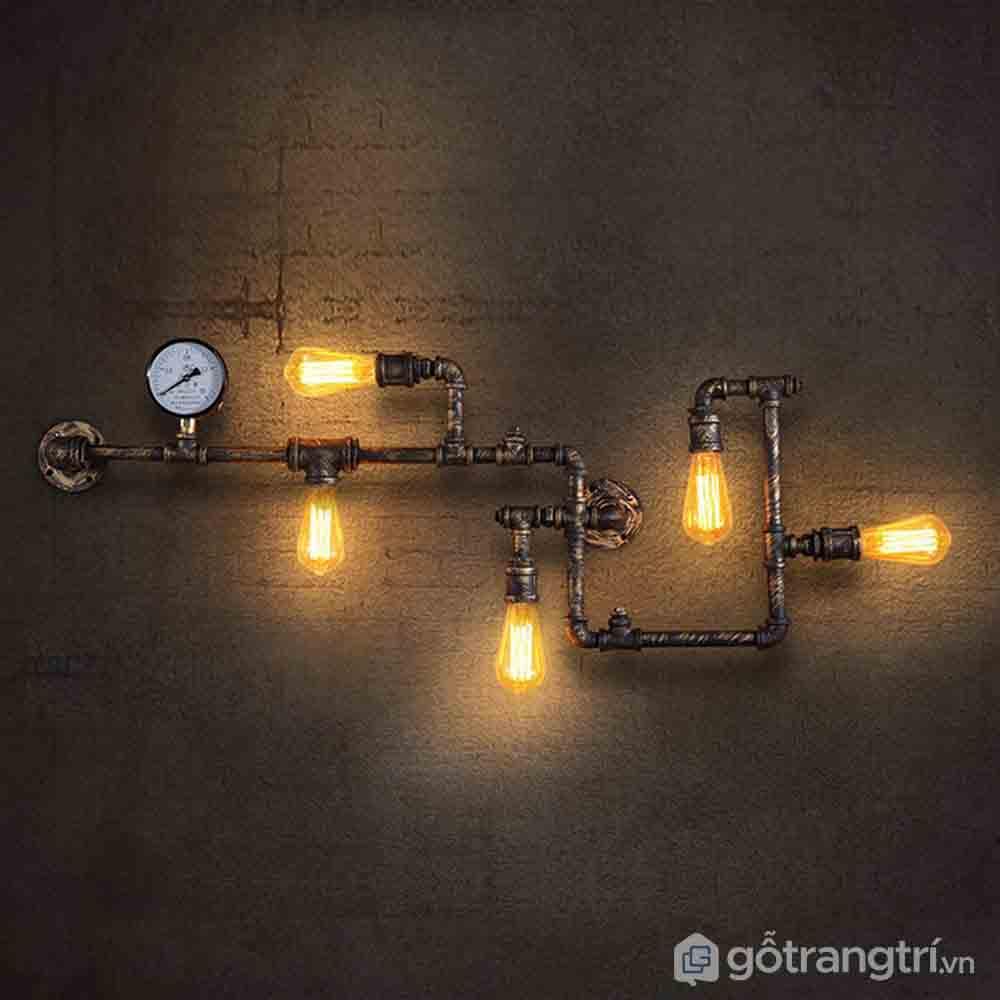 Đèn treo tường kiểu dáng hiện đại