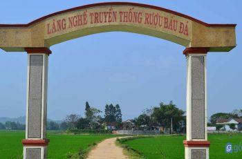 Khám phá tinh hoa rượu Bàu Đá của làng nghề Cù Lâm (Bình Định)