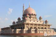 Khám phá 10công trình kiến trúc nổi tiếng nhất của đất nước Malaysia