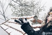 Kinh nghiệm du lịch sapa tháng 12 khám phá xứ sở băng tuyết