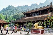 Tất tần tật kinh nghiệm du lịch chùa Hương đầu năm mới chi tiết nhất