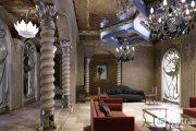 Tìm hiểu phong cách thiết kế Art Deco trong trang trí nội thất