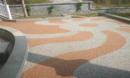 Bê tông trang trí - bước tiến mới trong kiến trúc xây dựng