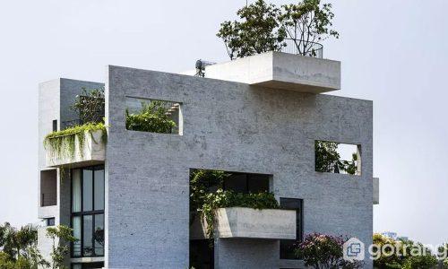Hé lộ 2 công trình kiến trúc Việt Nam đạt giải Oscar thế giới
