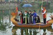 11 di sản văn hóa phi vật thể Việt Nam được vinh danh thế giới (P2)