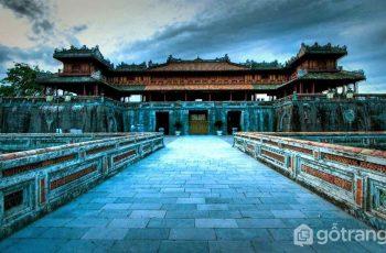 Điểm tên 5 di sản văn hóa vật thể được vinh danh di sản thế giới