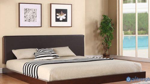 Tổng hợp các mẫu thiết kế giường ngủ đẹp cho gia đình hiện đại