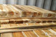 Gỗ keo tự nhiên là gì? Ứng dụng của gỗ keo trong thi công nội thất
