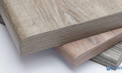 Gỗ MDF là gì? Phân biệt gỗ MDF lõi xanh chống ẩm và gỗ MDF thường