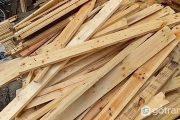 Gỗ pallet trang trí là gì? Ứng dụng của gỗ pallet trong sản xuất