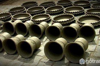 Làng gốm Bàu Trúc, Ninh Thuận - Làng gốm cổ xưa nhất Đông Nam Á