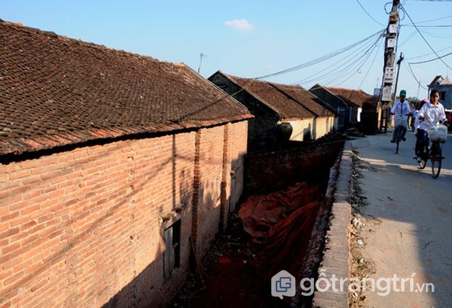 Làng gốm Phù Lãng - Sản phẩm đồ gốm nổi tiếng khắp vùng Kinh Bắc - Ảnh: Internet