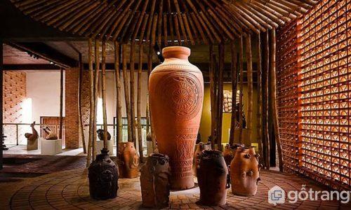 Làng gốm Thanh Hà hơn 500 năm tuổi vẫn gìn giữ được nét đẹp xưa cũ