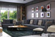 Những đối tượng cần quan tâm nhất trong không gian phòng khách