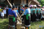 Đặc sắc lễ hội Căm Mường (Kiêng Mường) của người dân tộc Lự