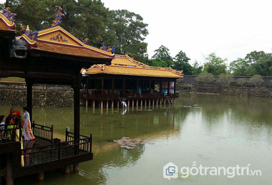 Hồ Lưu Khiêm - Ảnh: Internet