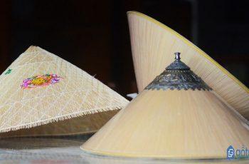 Làng nghề Nón ngựa Phú Gia - nét văn hóa truyền thống tỉnh Bình Định