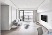 Phong cách nội thất tối giản - giải pháp cho cuộc sống hiện đại