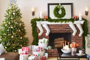 Chuyên gia tư vấn cách trang trí Noel đơn giản và ấn tượng tại nhà