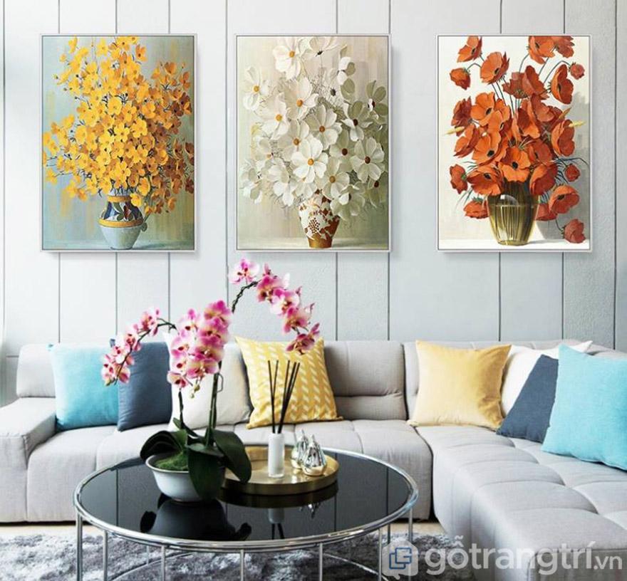 Cho những ai yêu thích hoa và nghệ thuật bài trí không gian bằng hoa