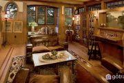 Tìm hiểu đặc điểm của phong cách Art & Crafts trong thiết kế nội thất