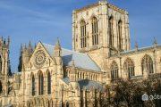 Khám phá nước Anh xinh đẹp với những công trình kiến trúc nổi bật (P2)