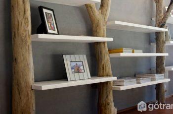 Những ý tưởng tái chế đồ gỗ cũ thành đồ nội thất mới cực chất