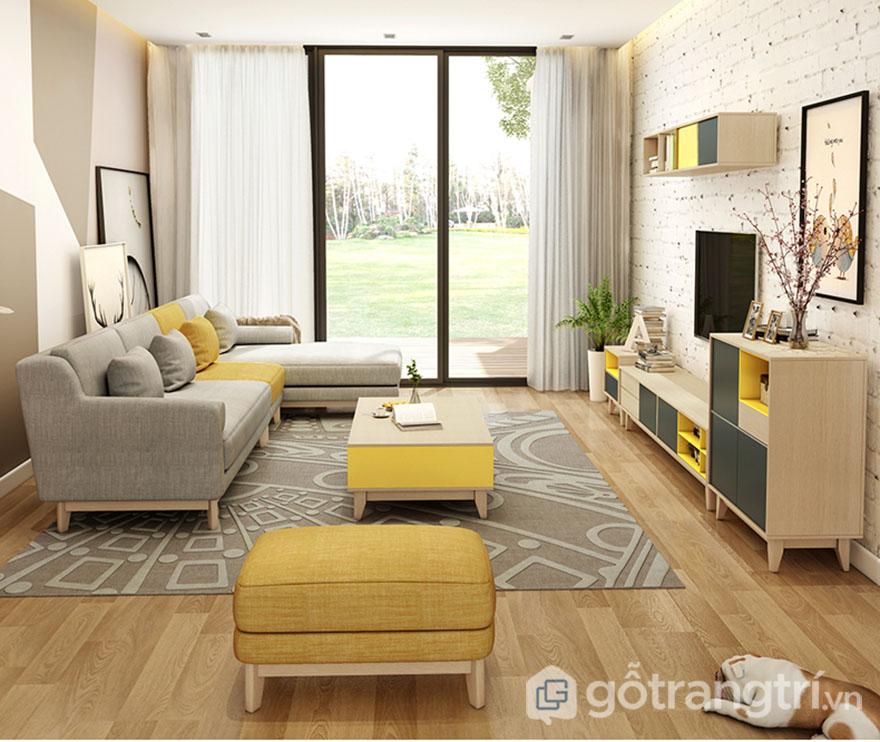 Tu-trang-tri-dep-nho-gon-go-cong-nghiep-GHS-5618