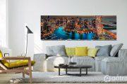 Bắt kịp xu hướng mới chọn tranh treo tường nghệ thuật cho toàn bộ không gian nhà ở