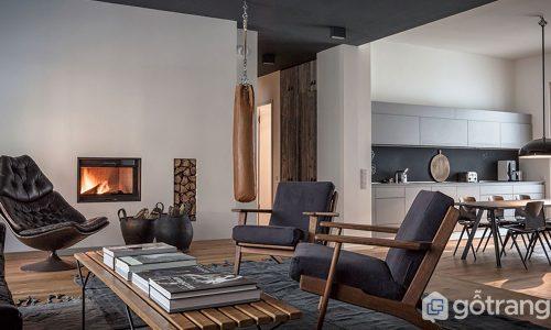 Tại sao nên áp dụng nghệ thuật wabi sabi trong thiết kế nội thất?
