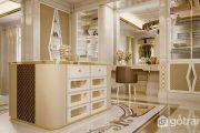 Làm mới căn nhà phong cách tân cổ điển với ý tưởng mới chất lừ