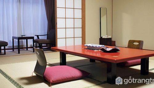 Làm sao đưa nội thất phong cách thiền zen vào trong thiết kế nhà ở?