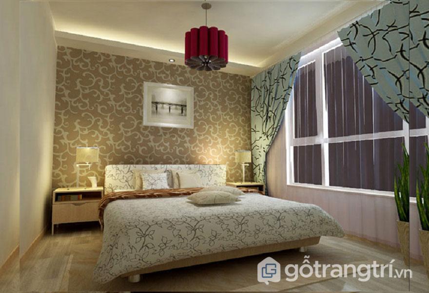 Phòng ngủ (Ảnh: Internet)