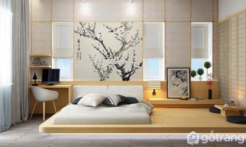 Giải mã 3 cách trang trí nội thất theo phong cách Nhật Bản đầy cuốn hút