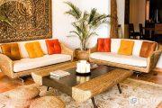Nội thất tropical là gì? Những nét đặc trưng cơ bản phong cách tropical