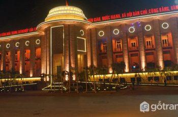 Đẹp mê mẩn các công trình nổi tiếng mang phong cách kiến trúc Art Deco