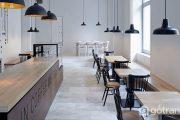 Phong cách nội thất retro là gì? Cách thiết kế quán cafe đậm chất Retro