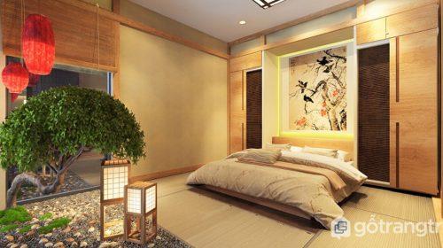 Nội thất zen là gì? Đặc trưng cơ bản trong phong cách nội thất zen