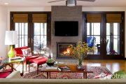 Ý tưởng đầy mê hoặc: Thiết kế phong cách retro nội thất vạn người mê