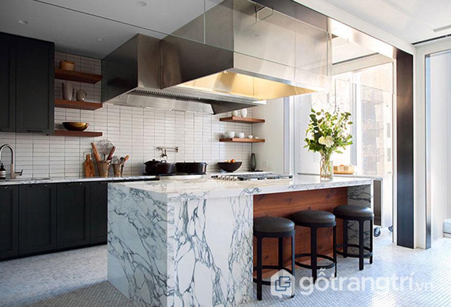 [Tư vấn đắt giá]: Phong cách thiết kế nội thất đương đại cho nhà ở (Ảnh: internet)